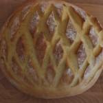 לחם תוצרת בית, לא של לחם ארז...